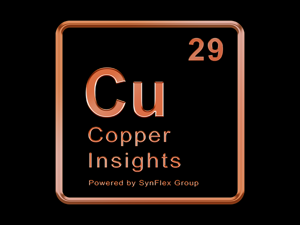 Copper Insights Kupfer Podcast